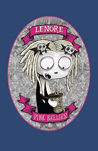 9781782761310: Lenore: Pink Bellies