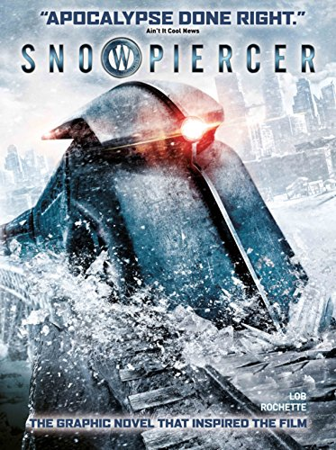 9781782761433: SNOWPIERCER VOL. 1: THE ESCAPE