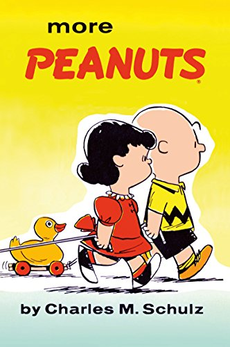 More Peanuts: M. Schulz, Charles
