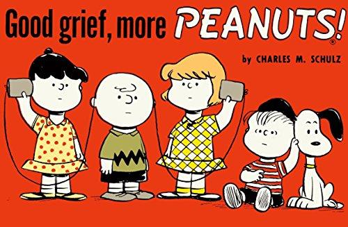 9781782761570: Good Grief, More Peanuts