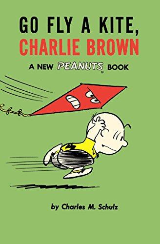 9781782761631: Go Fly a Kite, Charlie Brown (Peanuts)
