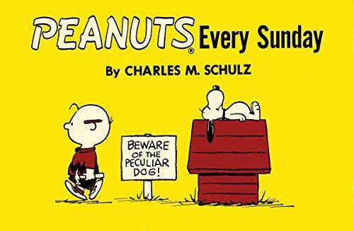 9781782761648: Peanuts Every Sunday