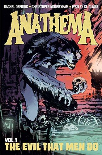 9781782762935: Anathema
