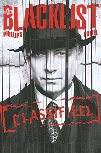 9781782762973: The Blacklist: The Arsonist Collection