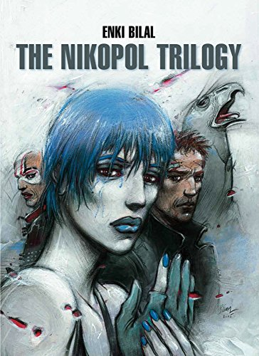 9781782763536: The Nikopol Trilogy