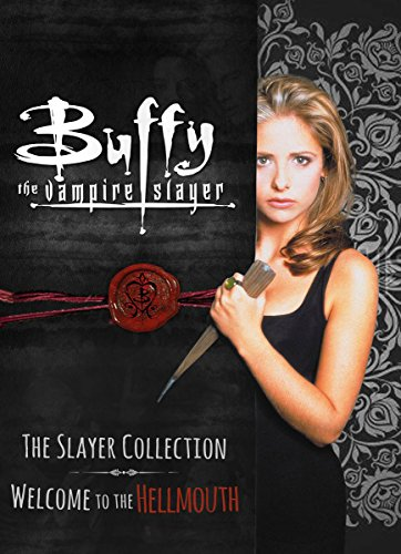 9781782763642: Buffy: The Slayer Collection vol. 1 - Welcome To The Hellmouth (Buffy the Vampire Slayer: The Slayer Collection)