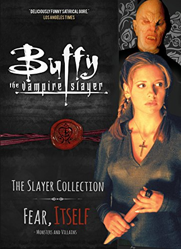 9781782763659: Buffy the Vampire Slayer, The Slayer Collection Vol 2, Fear Itself - Monsters & Villains