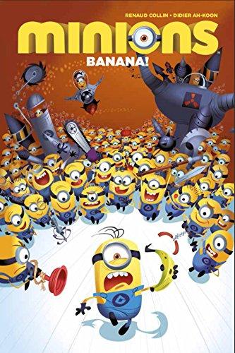 Minions Volume 1 - Banana