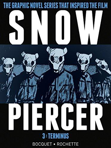 9781782767152: Snowpiercer Vol. 3: Terminus