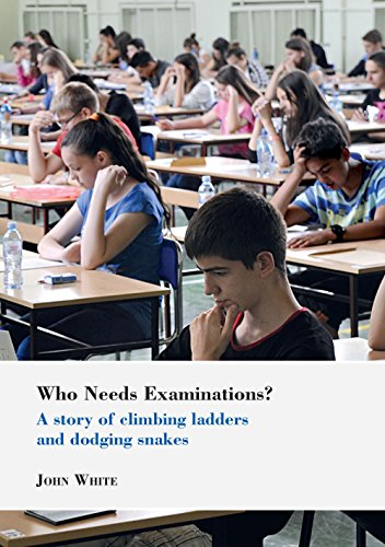 9781782771074: Who Needs Examinations?: A Story of Climbing Ladders and Dodging Snakes (Education K-12)