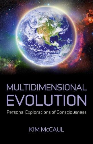 9781782790884: Multidimensional Evolution: Personal Explorations of Consciousness