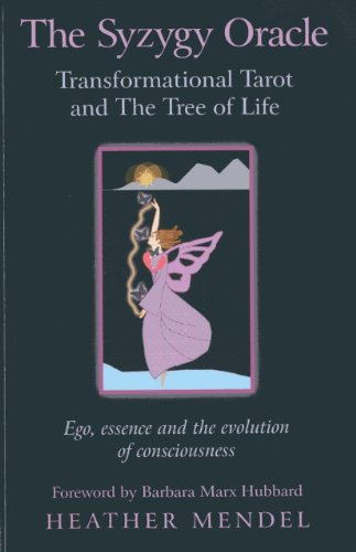 9781782791607: The Syzygy Oracle - Transformational Tarot and The Tree of Life: Ego, Essence and the Evolution of Consciousness