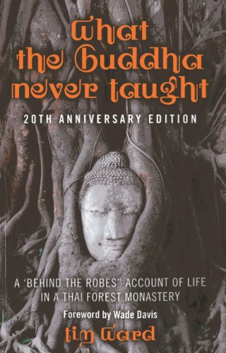 9781782792031: What the Buddha Never Taught: A 'Behind the Robes