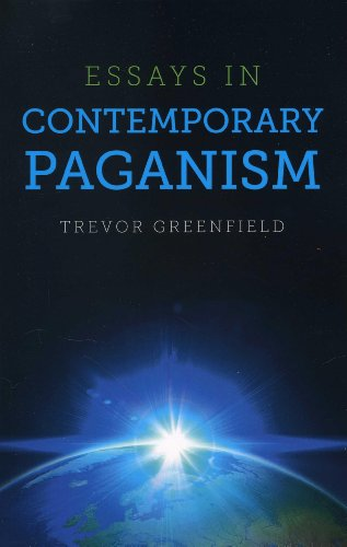 Essays in Contemporary Paganism: Trevor Greenfield