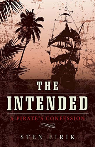 The Intended: Eirik, Sten