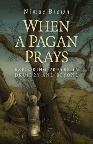 9781782796336: When a Pagan Prays: Exploring Prayer in Druidry and Beyond