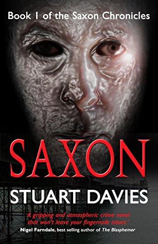 9781782796886: Saxon: Book 1 of the Saxon Chronicles
