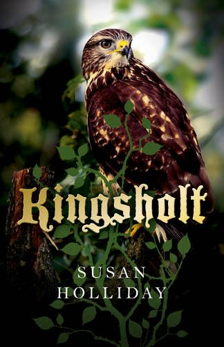 Kingsholt: Susan Holliday