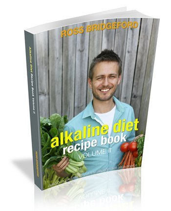 9781782801115: Alkaline Diet Recipe Book - Vol 2
