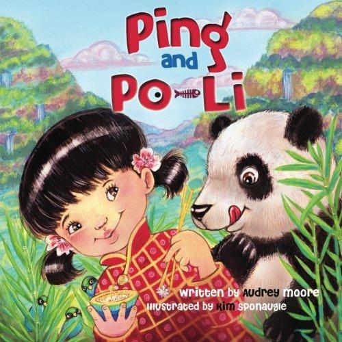9781782805861: Ping and Po-Li