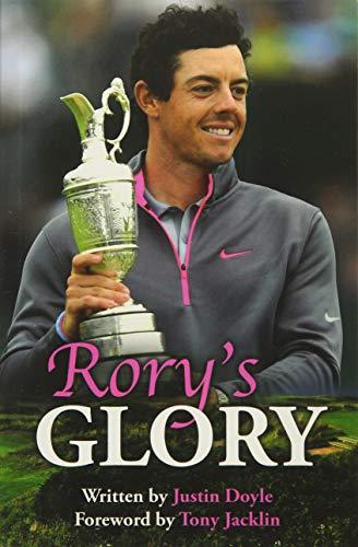 Rory's Glory: Doyle, Justin