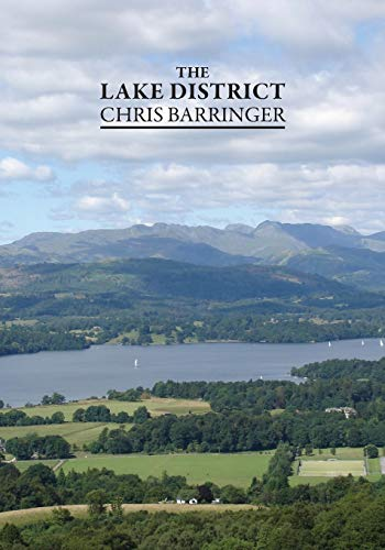 National Trust Histories: The Lake District: Bassinger, Chris