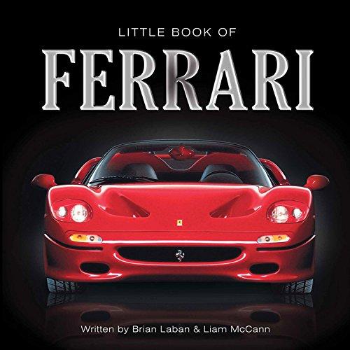 9781782812401: Little Book of Ferrari (Little Books)