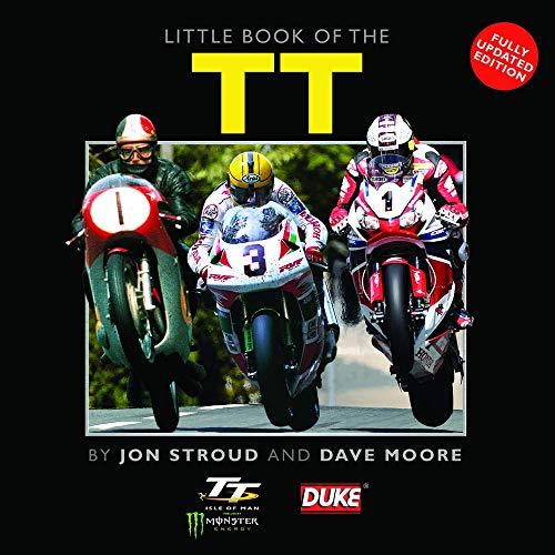 9781782814115: Little Book Of TT