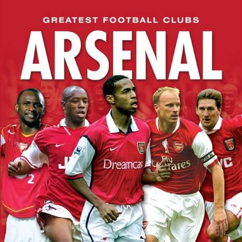 Arsenal (Greatest Football Clubs): Jules Gammond