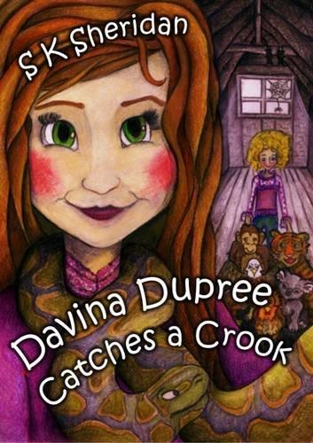 9781782815532: Davina Dupree Catches a Crook