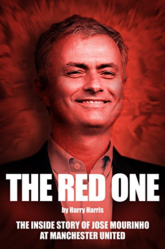 9781782818366: Red One: The Inside Story of Jose Mourinho at Manchester United