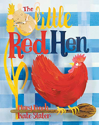 9781782850410: The Little Red Hen