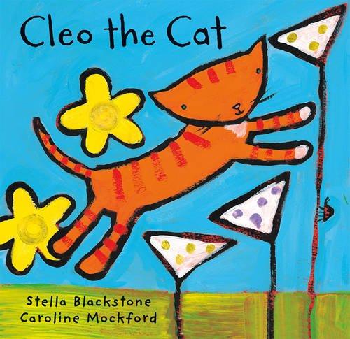 9781782850519: Cleo the Cat