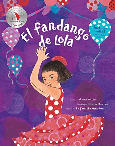 9781782850663: El Fandango de Lola = Lola's Fandango (Spanish Edition)