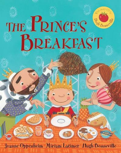 9781782850755: The Prince's Breakfast