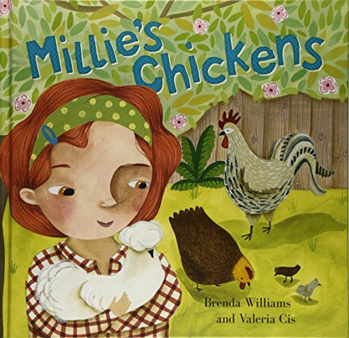 9781782850823: Millie's Chickens