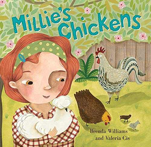 9781782850830: Millie's Chickens