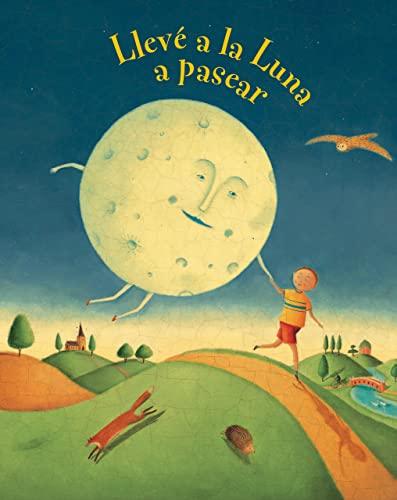 Lleve a la Luna A Pasear: Curtis, Carolyn