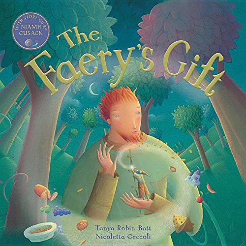9781782851455: The Faery's Gift