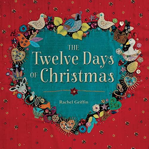 9781782852216: The Twelve Days of Christmas