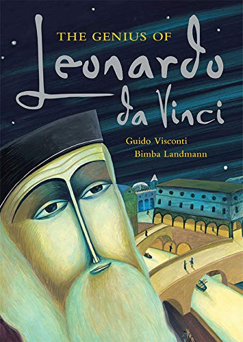 9781782852773: The Genius of Leonardo Da Vinci