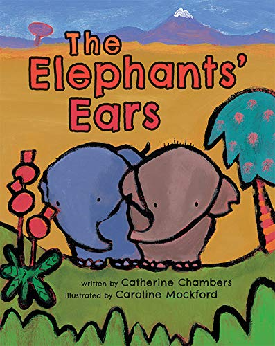 9781782852827: The Elephants' Ears