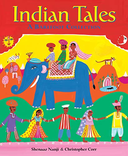 9781782853572: Indian Tales: A Barefoot Collection