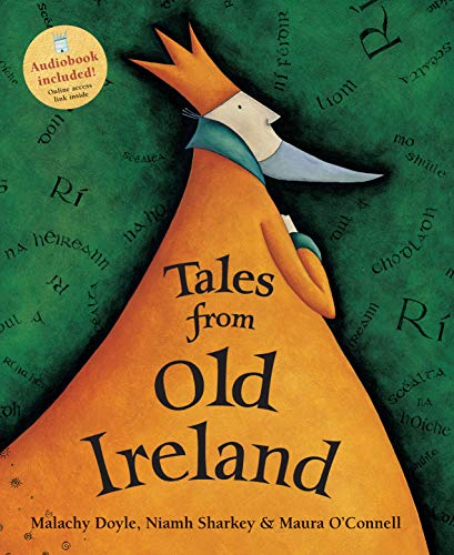 9781782853589: Tales of Old Ireland 2017