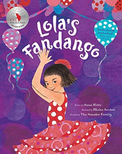9781782853985: Lola's Fandango