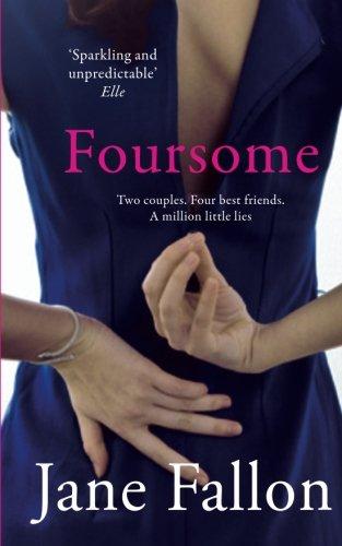 9781782920304: Foursome