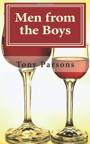 9781782920502: Men from the Boys
