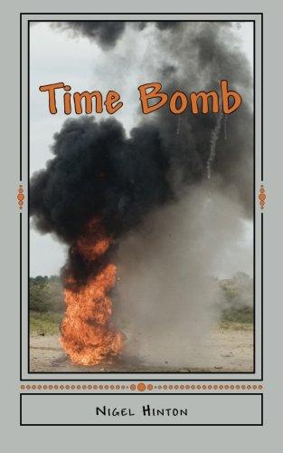 9781782920960: Time Bomb