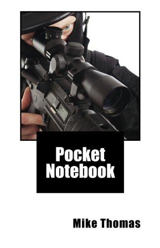 9781782924821: Pocket Notebook