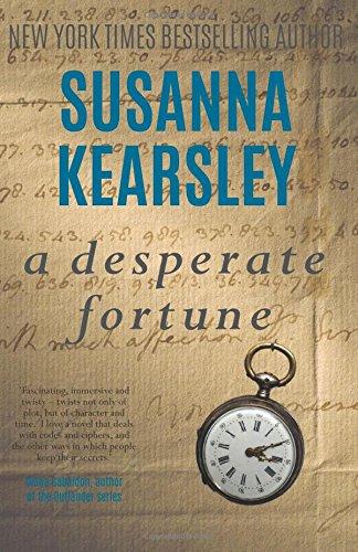 9781782925200: A Desperate Fortune
